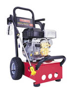 Generac - 2600PSI Heavy Duty Pressure Washer