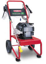 Generac 2300 Psi Pressure Washer Manual